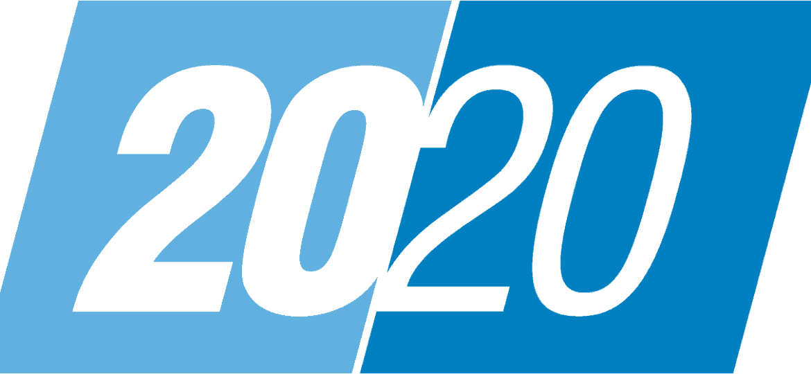 "Head into 2020 a ""Perfect Vision"""