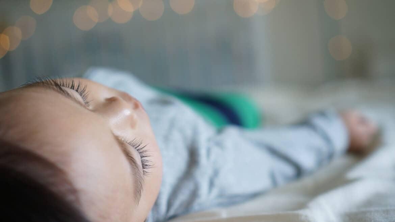 ¿Cuál es la mejor calefacción para un bebé?