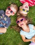 Kids fun in the sun - summertime fun for kids in Wichita