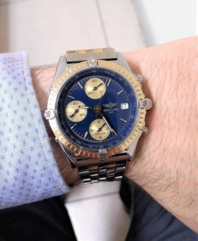 l'ultimo f5f62 3cb8f Quali orologi di lusso comprare. Quando l'orologio non ...