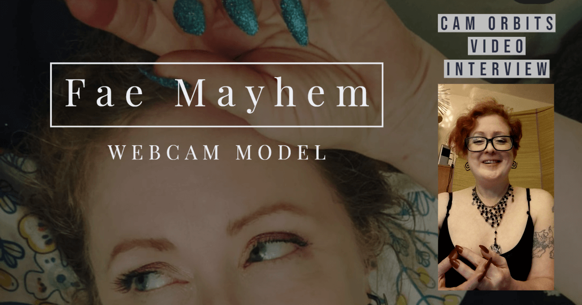 fae mayhem interview