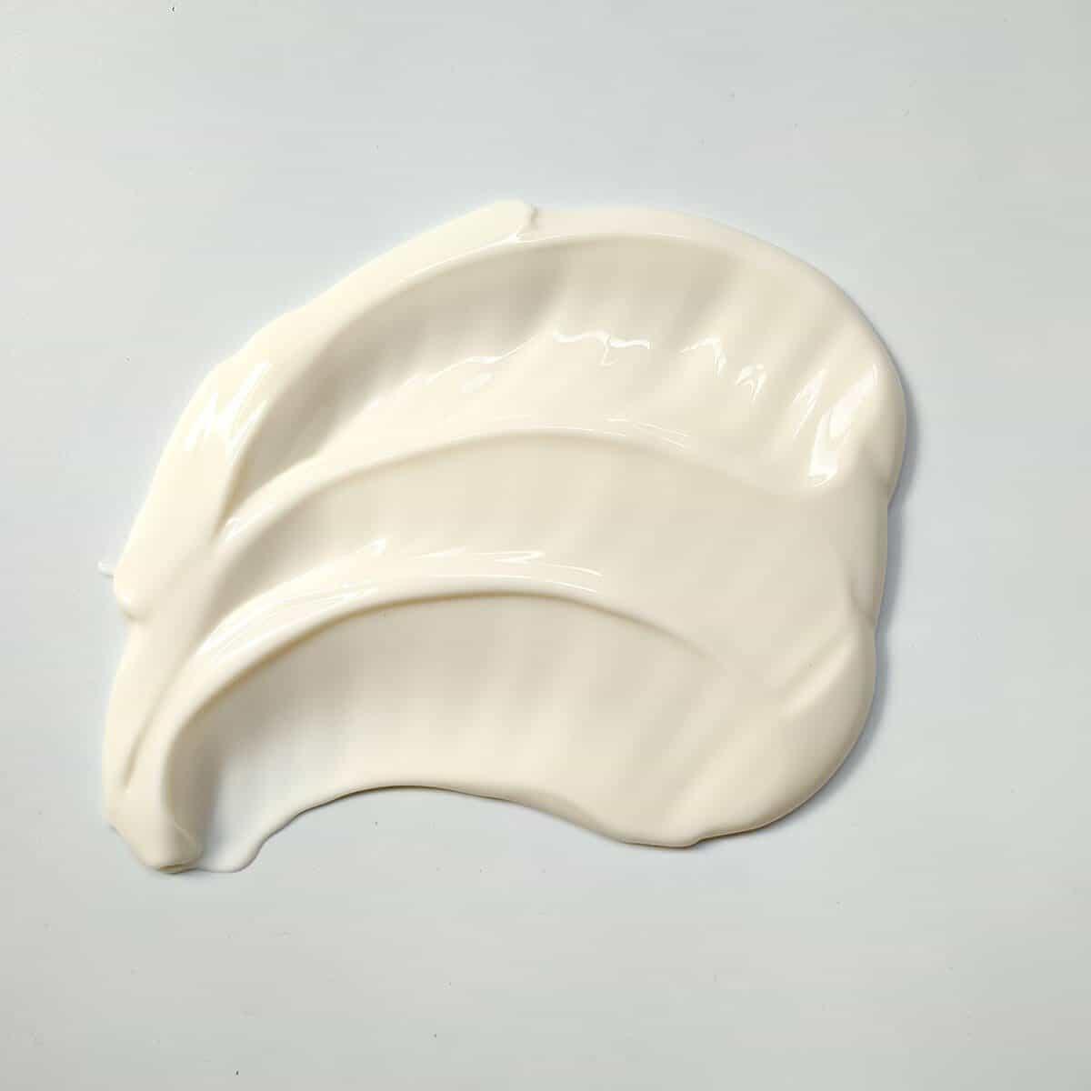 Texture Crema corpo