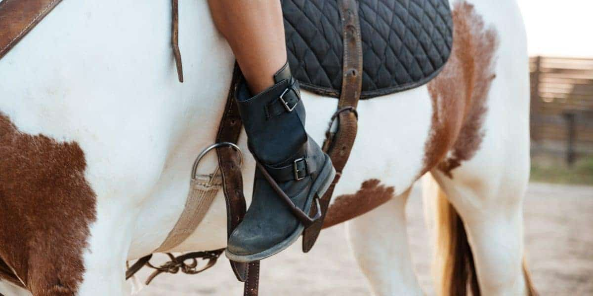 Reitstiefel My Awesome Horse