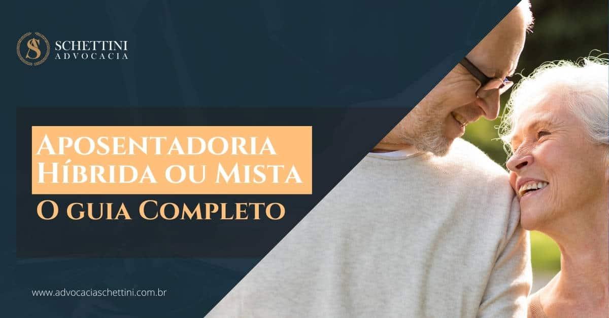 Aposentadoria Híbrida ou Mista: Veja como ficou após a Reforma da Previdência!