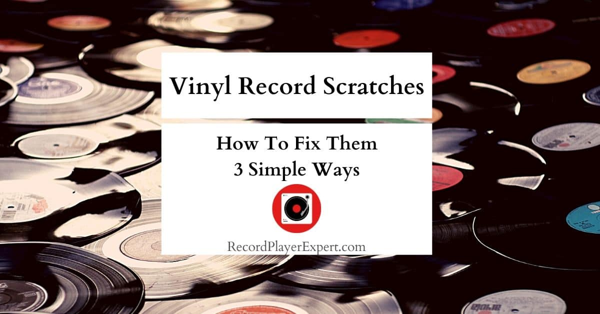featured vinyl record scratches
