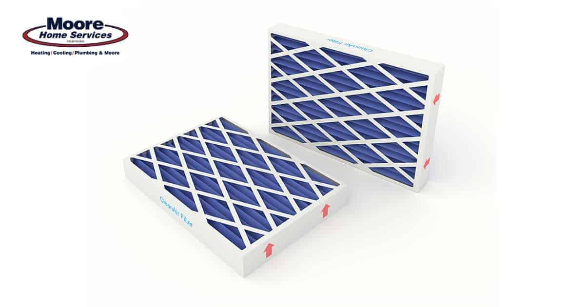 What Type of HVAC Filter Should I Use