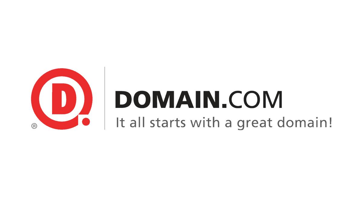 domain.com- web hosting