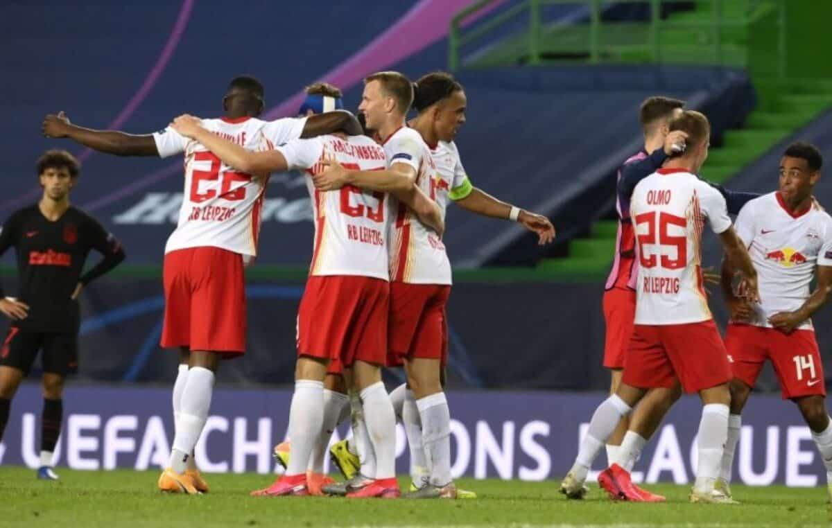 Lajpcig i Sevilja do tri boda nakon preokreta