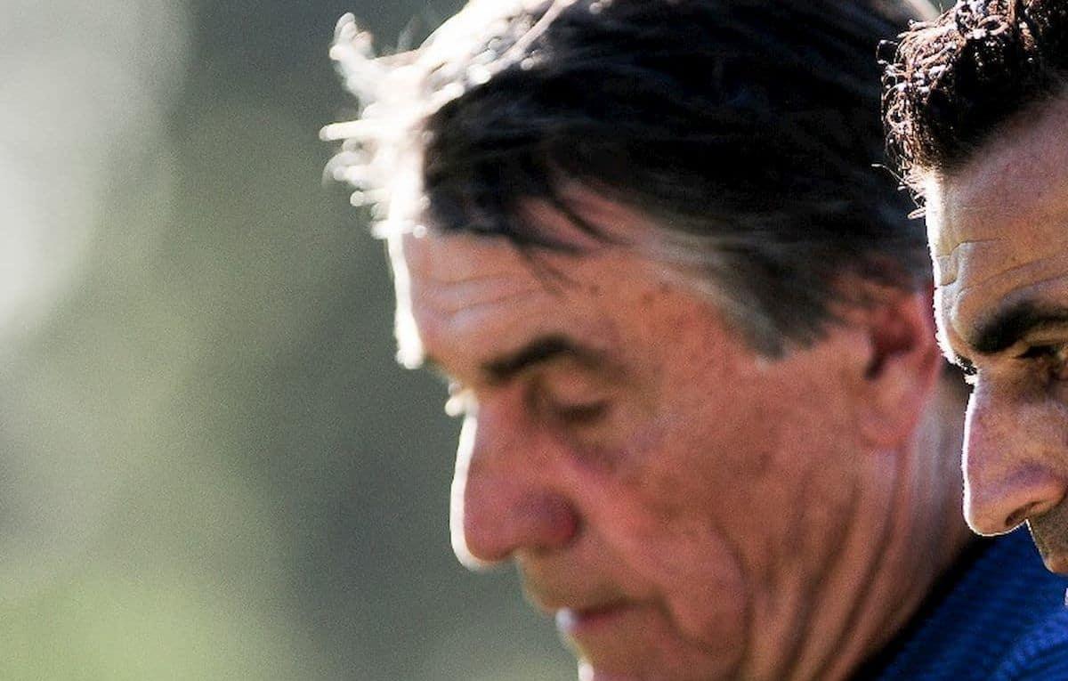 Hugo Tocalli CASLA