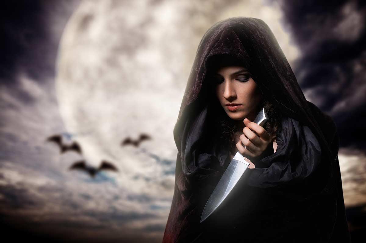 D&D Vampire Backstory