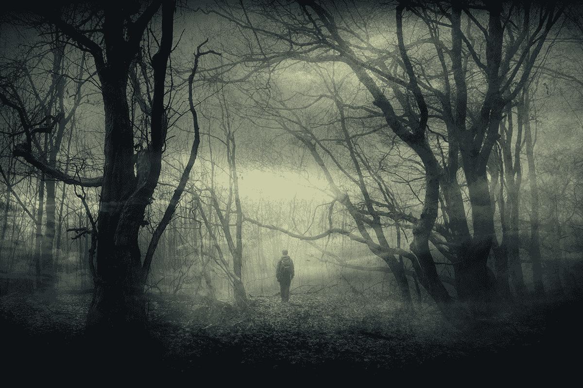 dnd-Forest-Encounter-Ideas