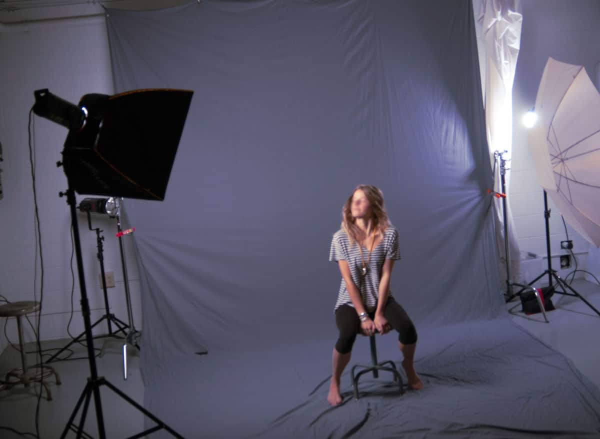 Ma séance photo sexy avec ce photographe amateur : Aucun regret !