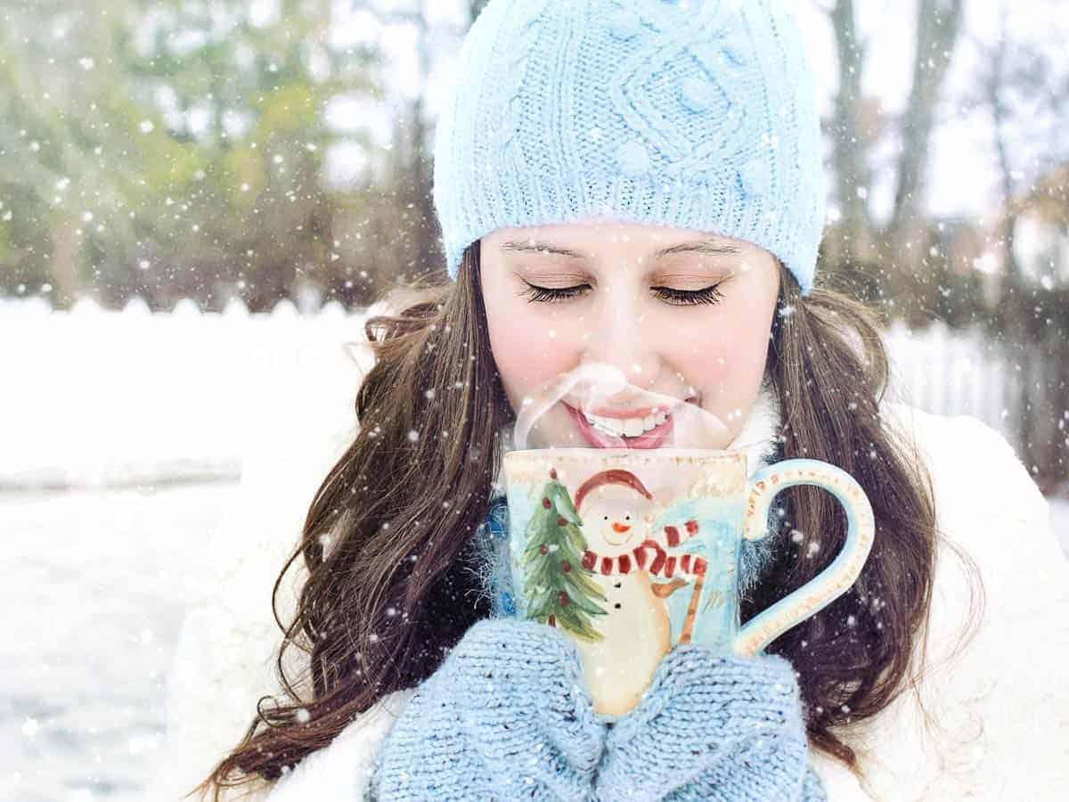 25 winter self-care products to stay warm and healthy this inter #mindoverlatte #self-care #winter #winterselfcare