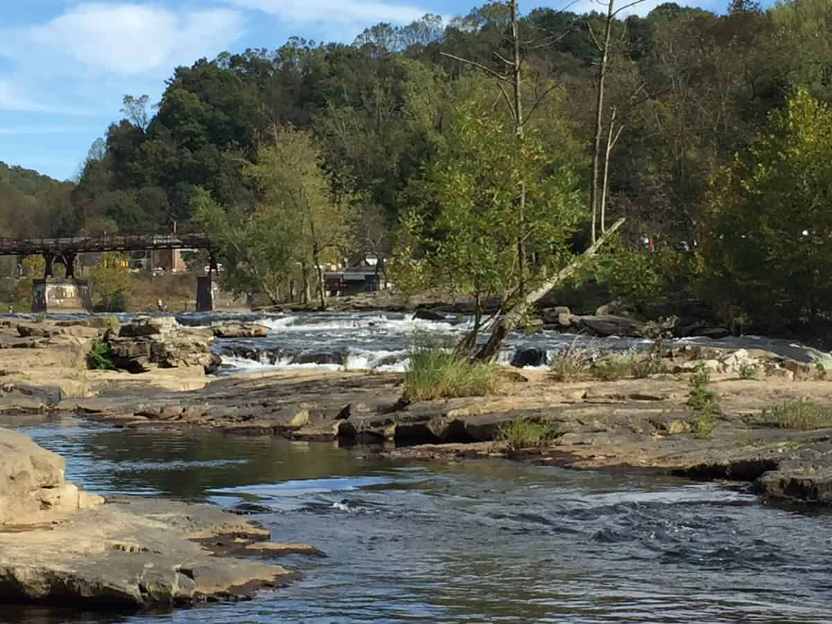 ohiopyle state park cover