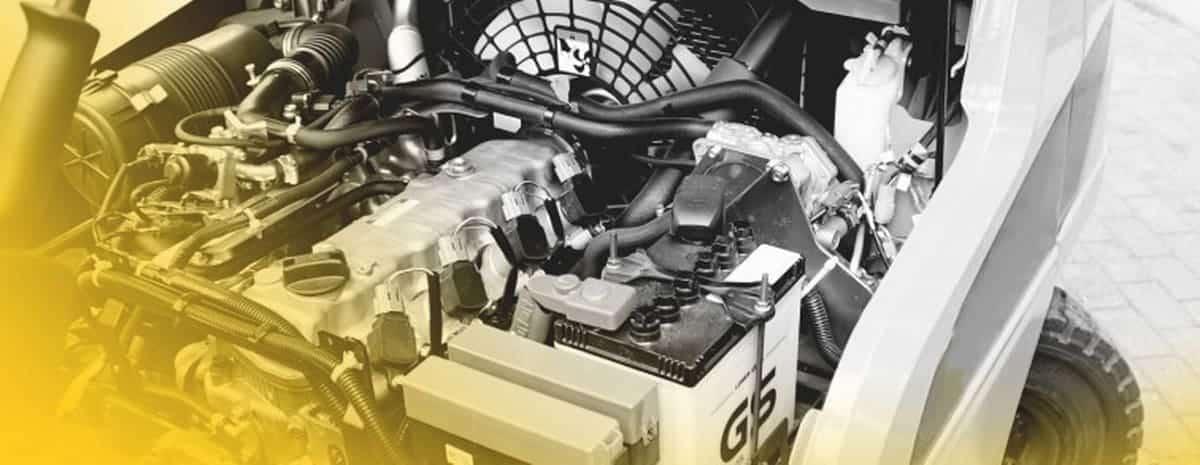 Forklift engines blog from Hawthorne FTS