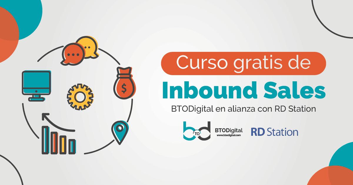 Inbound Sales Curso