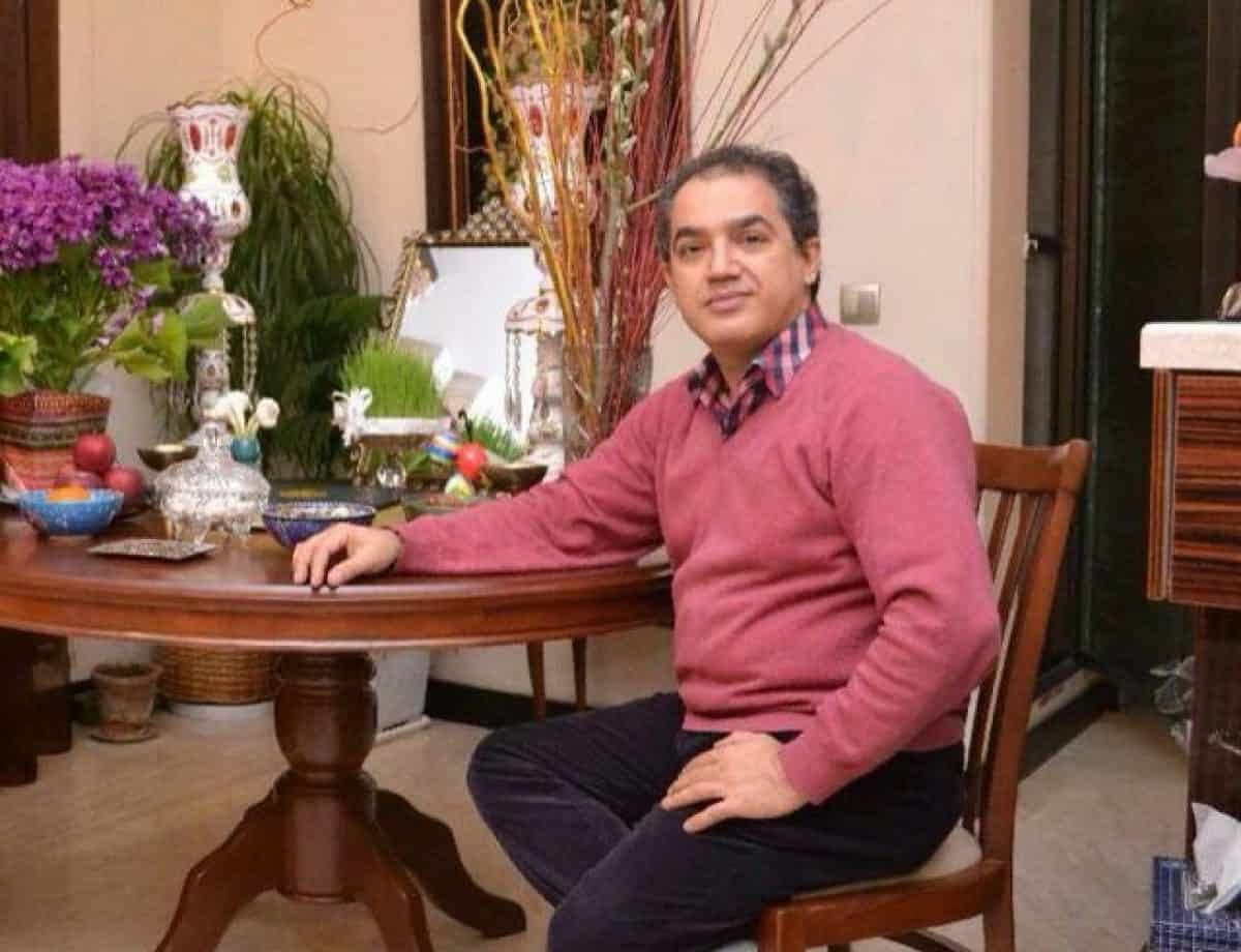 دکتر مجید محمدپور