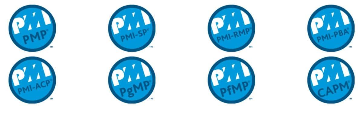 PMI Digital Badges