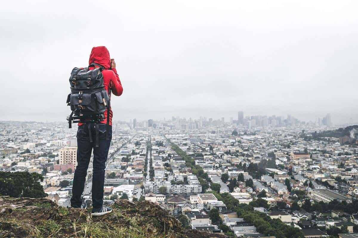 BEST Camera Backpack for Travel 2020 - Reviews & Comparisons