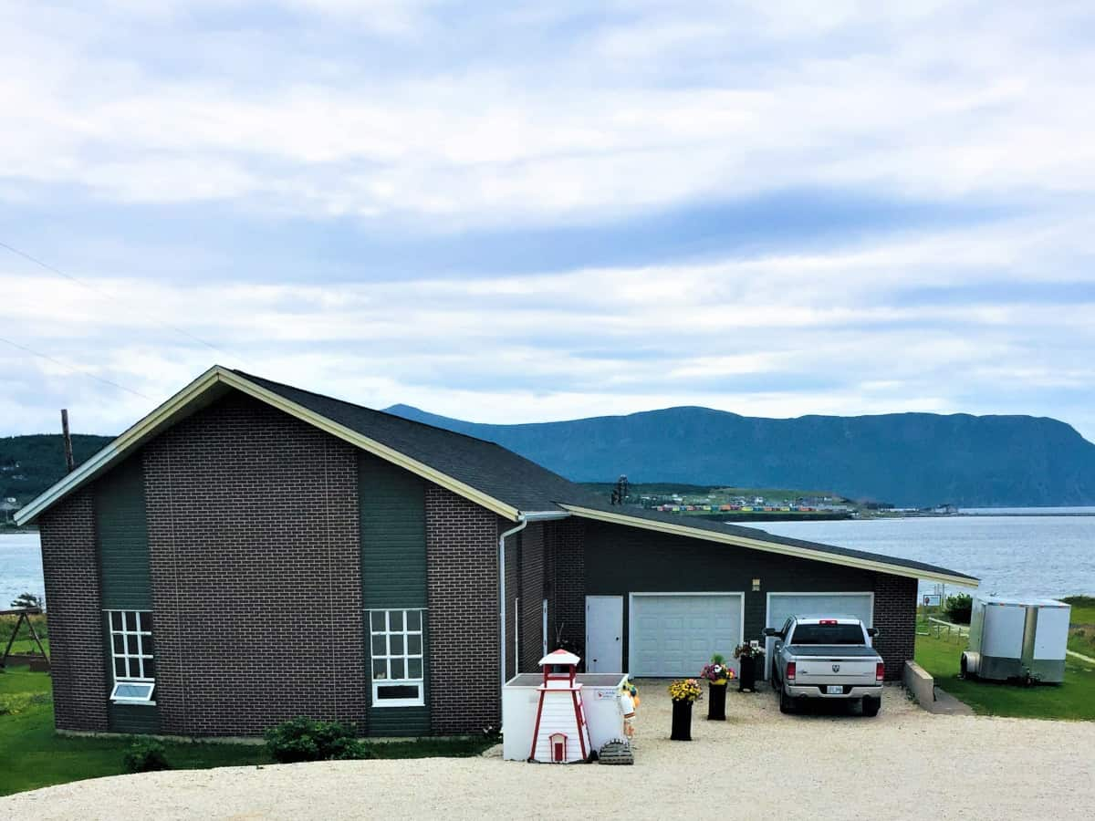 Candlelight B+B | Rocky Harbour, NL