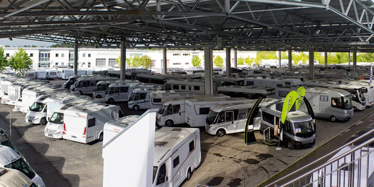Der Freistaat - Camperhof
