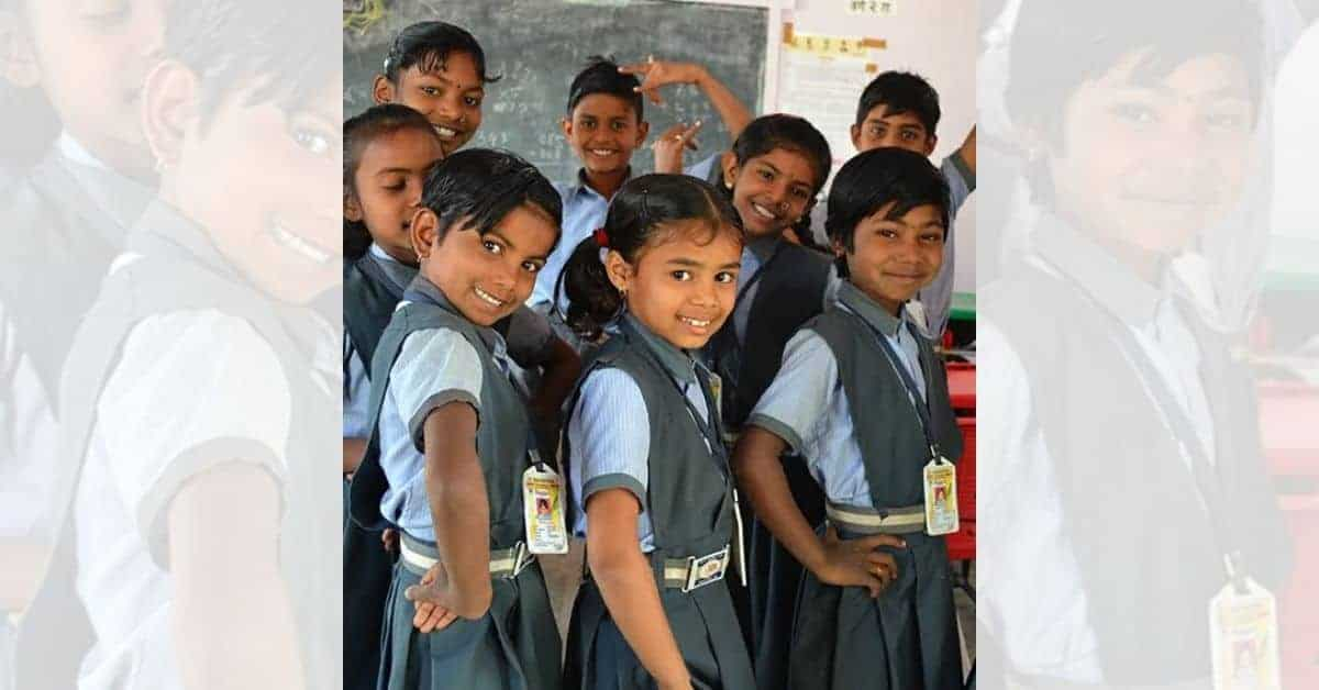 Magic Bus among the Top 5 Nonprofits in India