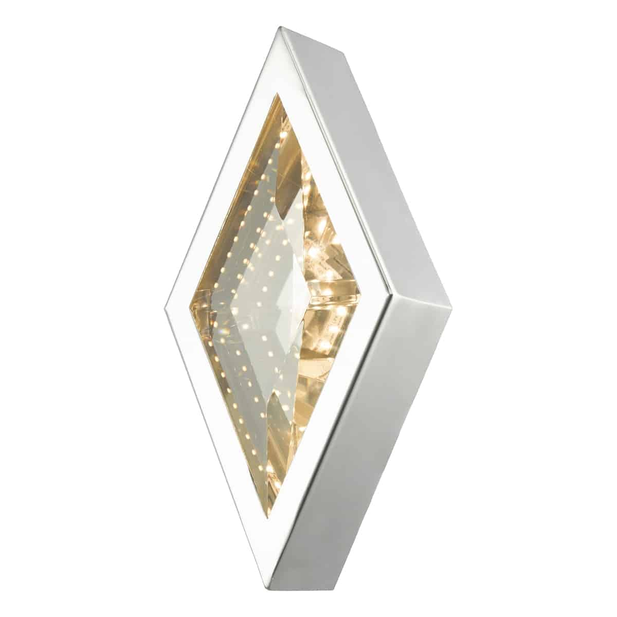Där VAE0750 Vaeda LED Wall Light
