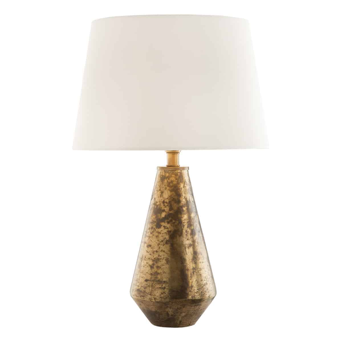 Där WYM4293 Wymond Table Lamp Bronze