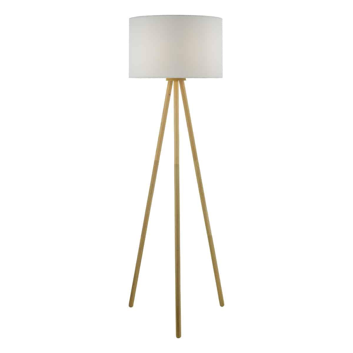 Där YOD4943 Yodella Floor Lamp Base Only