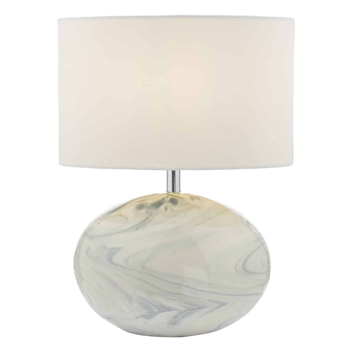 Där YUV4223 Yuval Table Lamp