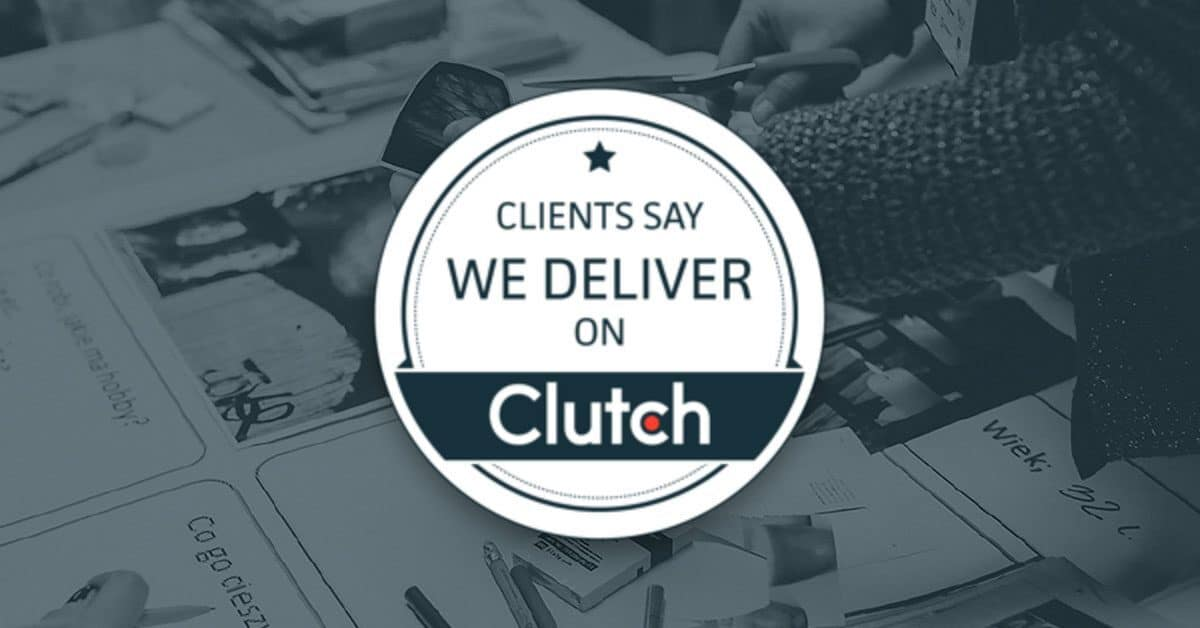 Top Software Developers on Cluctch.co