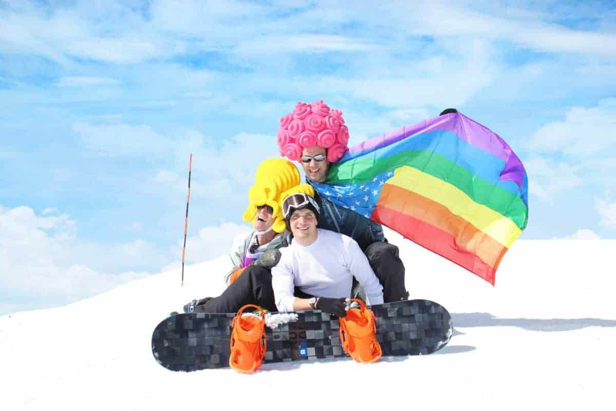 Elevation Tremblant Gay Ski Week