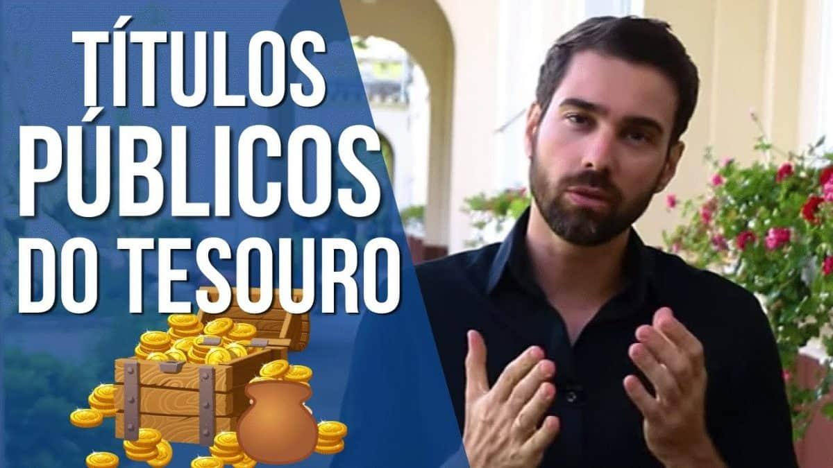 """Análise do Curso <em>""""Segredos do Tesouro Direto""""</em> de André Fogaça"""
