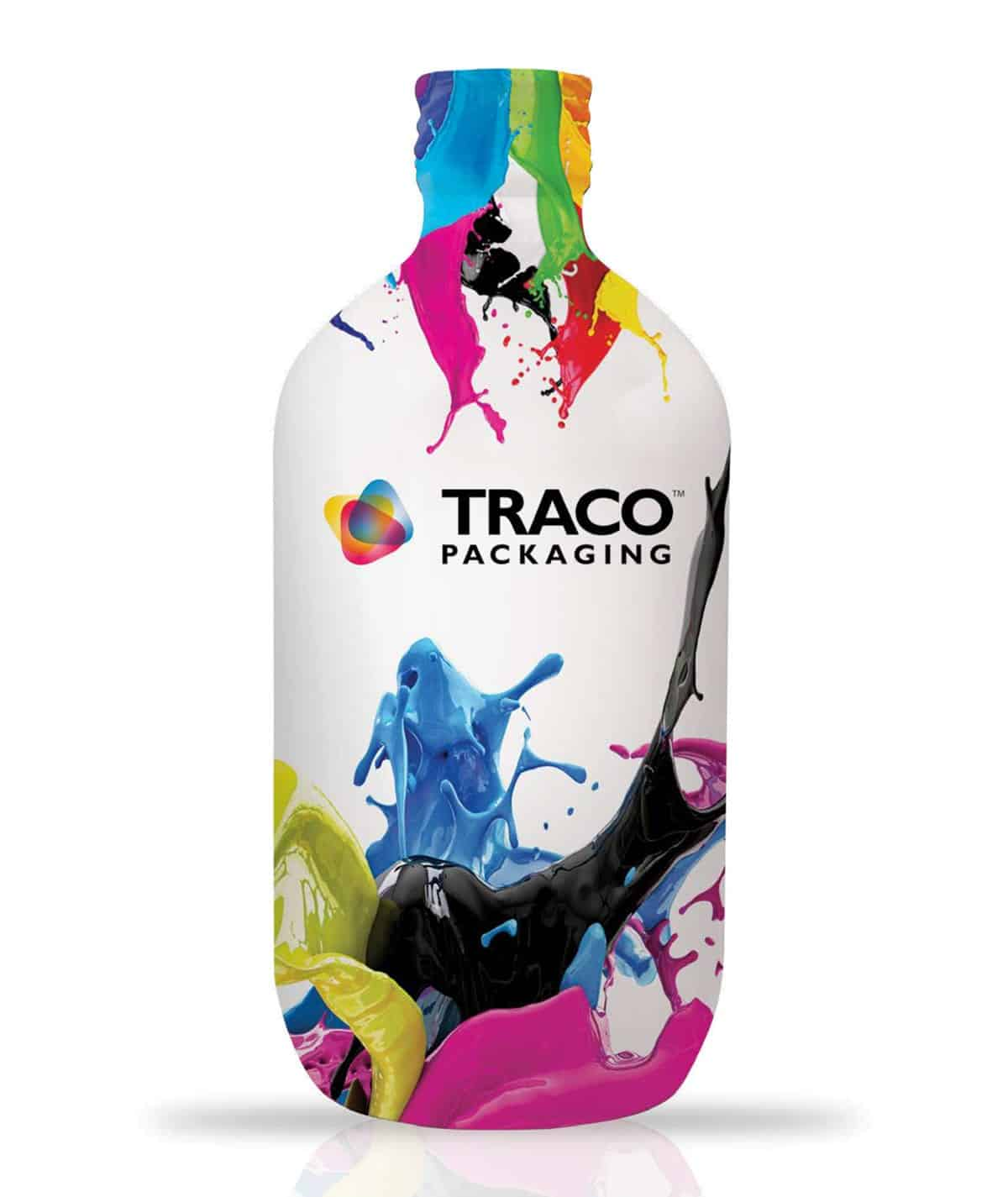 Traco Packaging Bottle