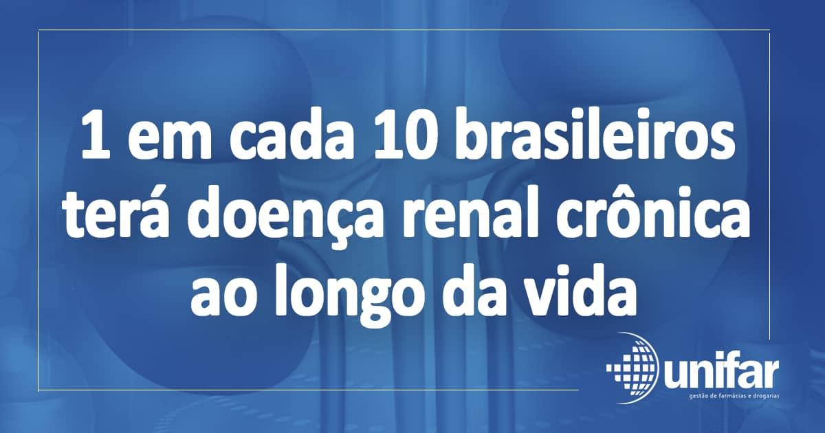 Doença Renal Cronica