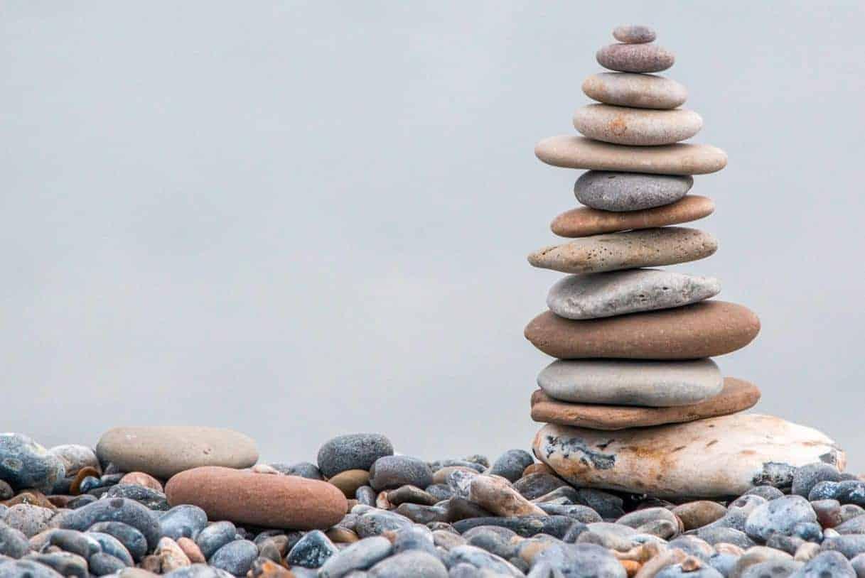 Portfolio career finding a balance