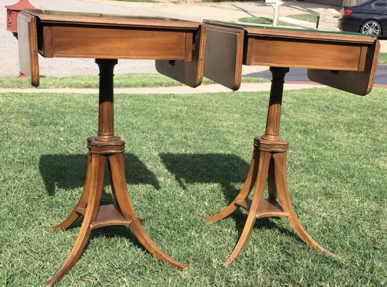 How to Easily Refinish Wood Furniture 1