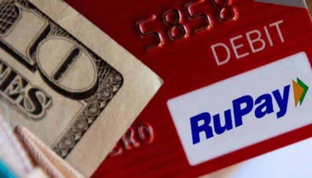 No MDR charge on payment via RuPay debit card, UPI, UPI QR code from Jan 1