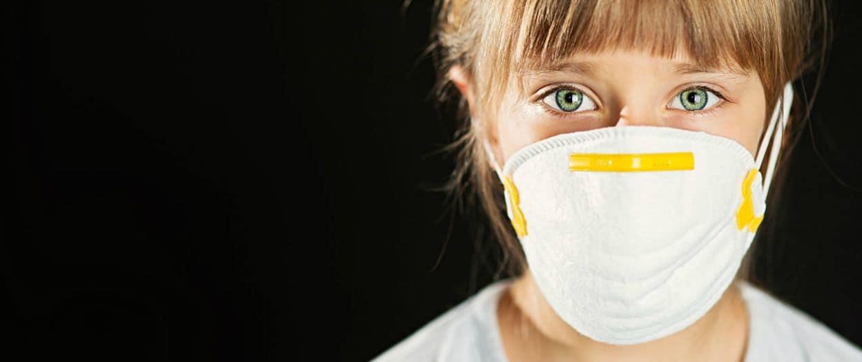 Inquinanti dentro casa come difendersi con efficacia