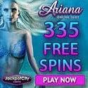JackpotCity Casino banner 250x250