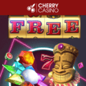 Cherry Casino 250 free spins and 100% welcome bonus