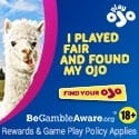 Play OJO Casino free spins and welcome bonus