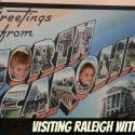 north carolina travel guide, Visiting Raleigh with Toddlers and Kids