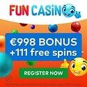 Highroller Casino 50 free spins and 200% welcome bonus