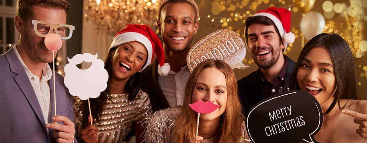 Lipdub & videoclip kerstliedjes top 10
