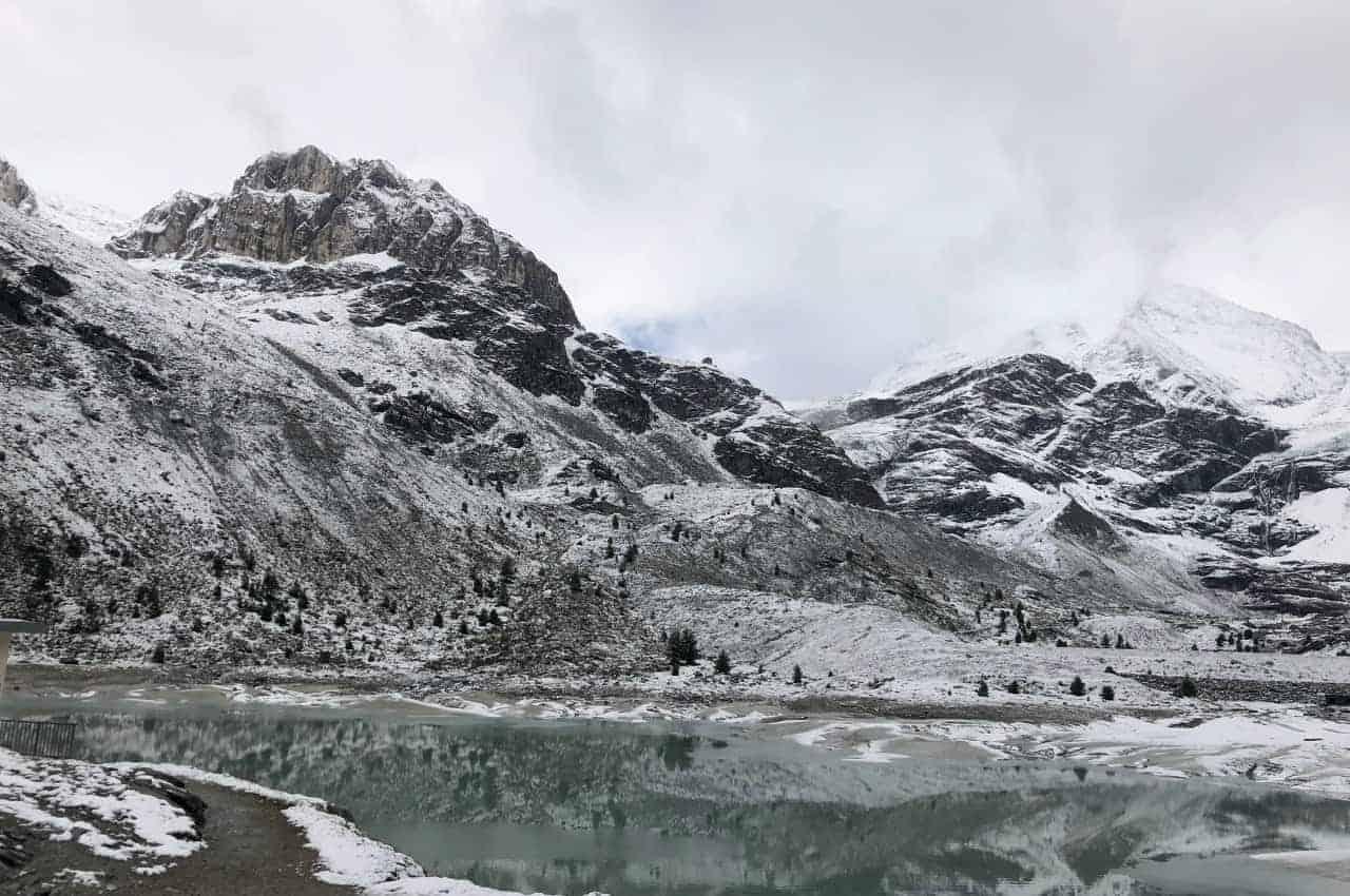 Titelbild Klettern im Turtmanntal - Turtmanntal - Klettern in den Alpen