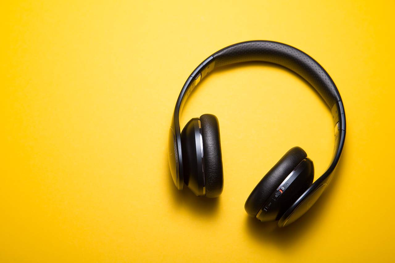 podcast meditatie