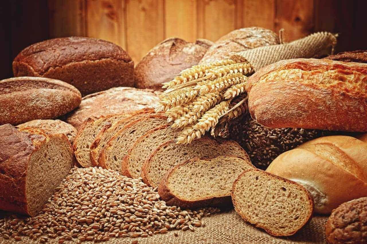Welches Brot zum Abnehmen?
