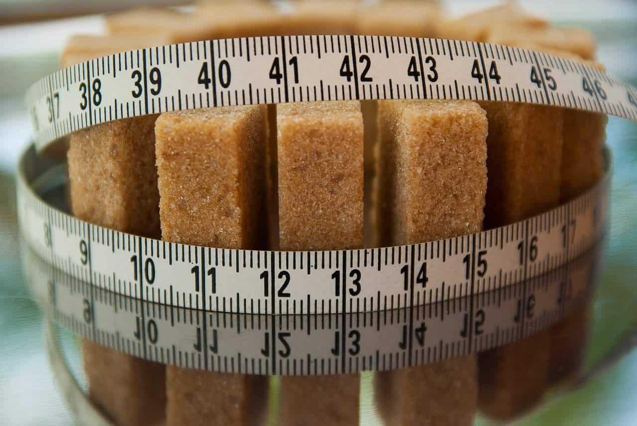 So ist du kalorienarm