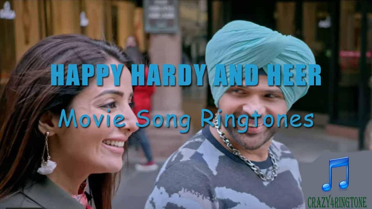 Happy Hardy and Heer Ringtones Download